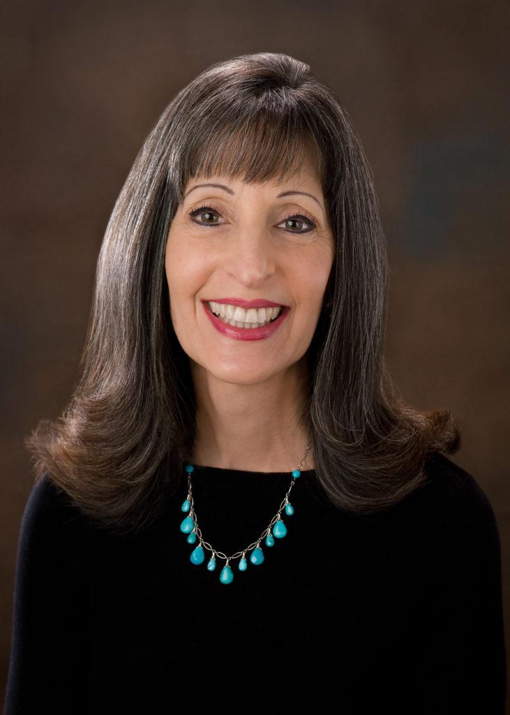 Gail Ferraioli, Relationship Specialist